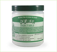 photo of Soil Moist Injectable jar