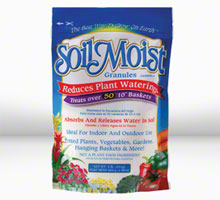 product packaging for Soil Moist