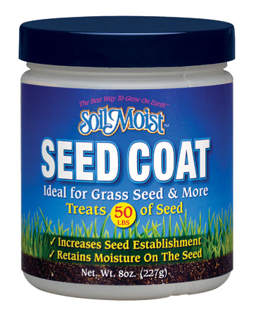 8 oz Seed Coat Jar