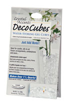 image of Deco Cubes 1 oz packet