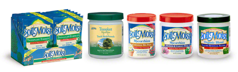 Mycorrhiza Starter Kit