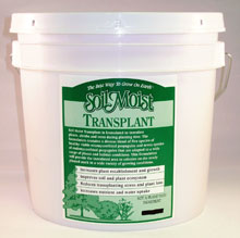 photo of Soil Moist Transplant 5lb pail