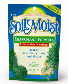 photo of Soil Moist Transplant 3oz bag