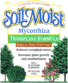 photo of Soil Moist Transplant 6oz bag