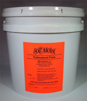 photo of Soil Moist 8 lb container