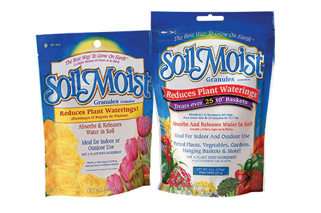 photo of Soil Moist bags
