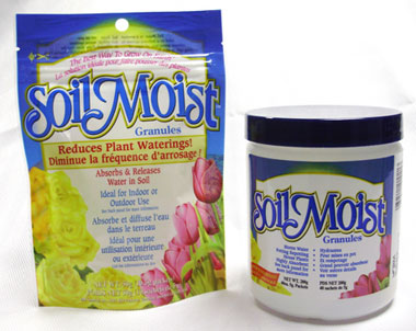 Soil Moist Canadian Packaging