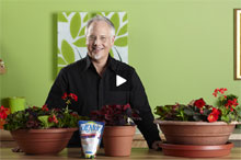 Create a Unique Container Garden Tower with SoilMoist video tutorial image